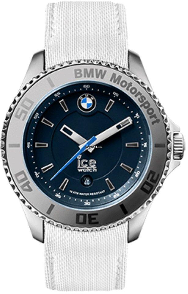 505eb243b48 Ice Watch Bmw motorsport Ref. BM.WDB.U.L.14 por 199 € para vender por um  Trusted Seller na Chrono24