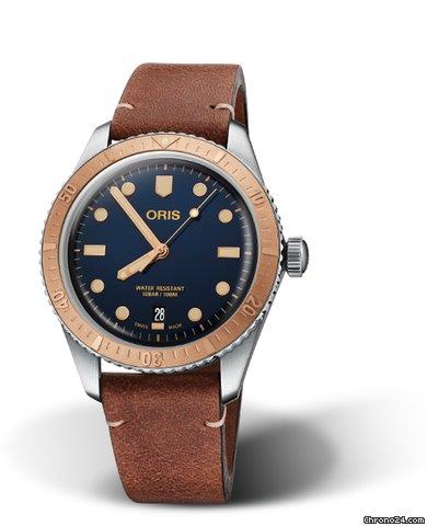 Mm 40 Sixty Five Bronze Bezel 65Divers Diver Oris vb6yfY7g