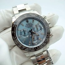 Rolex Platin 40mm Automatik 116506A neu Schweiz, Baar