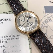 Breguet Yellow gold 36mm Automatic 3130 pre-owned UAE, milano