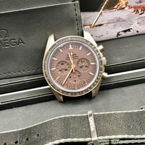 Omega 311.62.42.30.06.001 Titanium Speedmaster Professional Moonwatch 42mm pre-owned