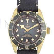 Tudor Bronze 43mm Automatic 79250BA new