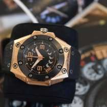 Linde Werdelin new Automatic 44mm