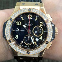Hublot 44mm Automatic 301.PX.130.RX.114 pre-owned United States of America, Michigan, Farmington Hills
