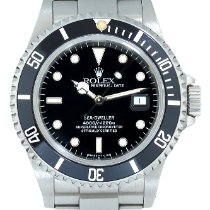 Rolex Sea-Dweller 4000 Steel 40mm Black United Kingdom, London