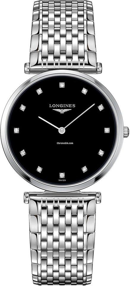 Longines La Grande Classique L4.709.4.55.6 L47094556 2021 new