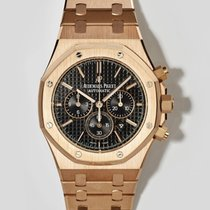 Audemars Piguet Royal Oak Chronograph 26320OR.OO.1220OR.01 pre-owned