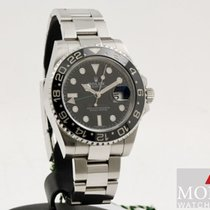 Rolex GMT-Master II 116710LN 2018 pre-owned