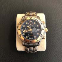 Omega Seamaster 2296.80.00 1999 pre-owned