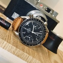 Omega Speedmaster Reduced Staal 39mm