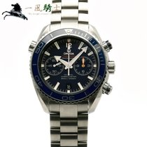 Omega Seamaster Planet Ocean Chronograph nov Automatika Sat s originalnom kutijom i originalnom dokumentacijom 232.90.46.51.03.001
