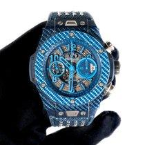 Hublot Big Bang Unico 411.YL.5190.NR new