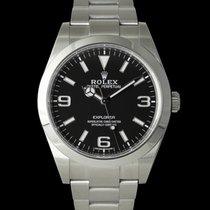 Rolex Explorer 214270 2015 подержанные