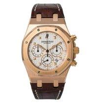 Audemars Piguet Royal Oak Chronograph 25960OR.OO.1185OR.01 2000 pre-owned