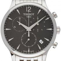Tissot Tradition T063.617.11.067.00 2019 new