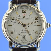Maurice Lacroix Pontos PT6037 2015 pre-owned
