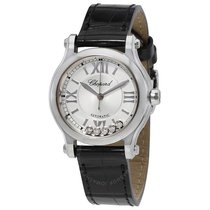 Chopard Happy Sport 278573-3001 New Steel 30mm Automatic United States of America, Florida, Coconut Grove