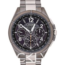 Citizen Promaster Sky Black