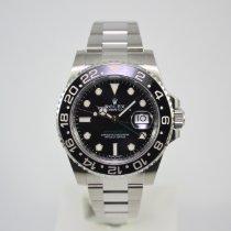 Rolex GMT-Master II 116710LN 2017 tweedehands
