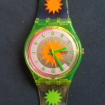 Swatch GJ108 1992 neu