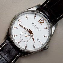 Hamilton Jazzmaster Slim Small Second
