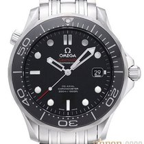 Omega Seamaster Diver Co-Axial 300M 212.30.41.20.01.003