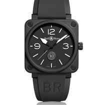 Bell & Ross BR 01-92 nuevo Automático Solo el reloj BR01-92-10TH-CE
