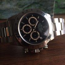 Rolex 16520 Zeljezo 2000 Daytona rabljen