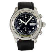 Longines Weems Swiss Air No. 5 Chronograph L2.625.4.53.2