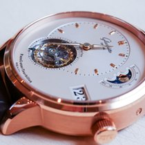 Glashütte Original PanoLunar Tourbillon 1-93-02-05-05-04 Glashutte Original PanoLunarTourbillon new