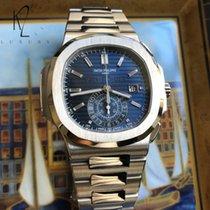 Patek Philippe 5976/1G-001 Witgoud Nautilus 44mm nieuw