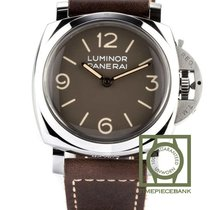 Panerai Special Editions Steel 47mm Brown