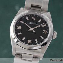 ロレックス (Rolex) Lady Oyster Perpetual No Date Stahl Automatik...