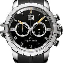 Jaquet-Droz SW Chronograph