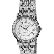 Longines La Grande Classique Women's Watch L4.321.4.11.6
