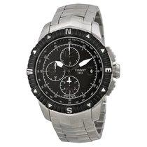 Tissot Men's T062.427.11.057.00 T-Navigator Chrono