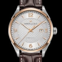 Hamilton Jazzmaster Viewmatic Steel 44mm United States of America, California, Costa Mesa