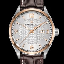 Hamilton Jazzmaster Viewmatic new Automatic Watch only H42725551