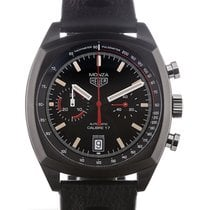 TAG Heuer Heritage Monza 42mm Automatic Chronograph L.E.
