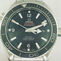 Omega Seamaster Planet Ocean Steel 45.5mm Black United States of America, Arizona, Scottsdale