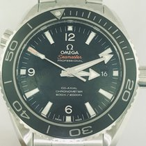 Omega Seamaster Planet Ocean new 45.5mm Steel