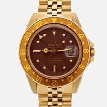 Rolex GMT Master 1675/8 PCG Cornino