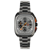 Liv Watches Steel 40mm Automatic 3040.48.36.LS210 new