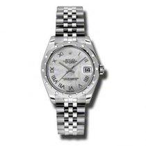Rolex Lady-Datejust 178344 MRJ nuevo