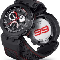 Tissot T Race T115.417.27.051.00 Herrenchronograph for S