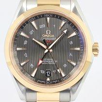 Omega Seamaster Aqua Terra 231.20.43.22.06.003 2020 nuevo