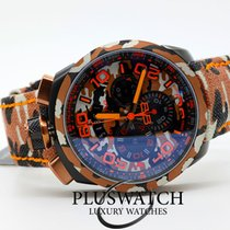 Bomberg Bolt-68 BS45CMPLA0473 new