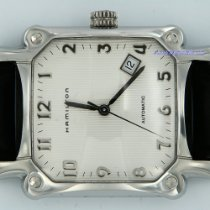 Hamilton Lloyd pre-owned 36mm Steel