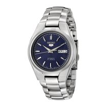 Seiko 38mm Automatic 2018 new 5 Blue