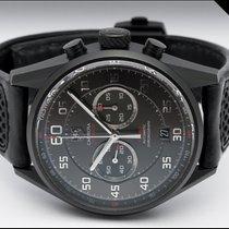 29987f528d0 Relógios TAG Heuer Carrera Calibre 36 usados